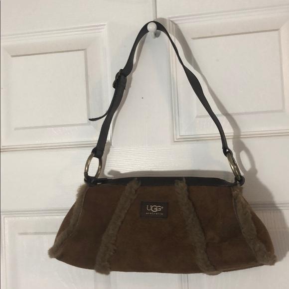 UGG Handbags - Ugg Shoulder Bag